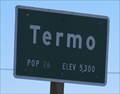 Image for Termo, CA (Northern Approach) - 5300'