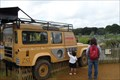 Image for Serengeti Cheetah Project Land Rover, Whipsnade Zoo, Bedfordshire.