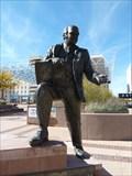 Image for Mayor Harry E. Kinney - Albuquerque, New Mexico