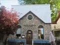 Image for Ancienne église méthodiste wesleyenne - Trois-Rivières, Québec