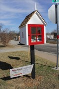 Image for Community Library -- First United Methodist Church, Hamilton TX