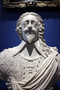 Image for King Charles I - The Queen's House, Greenwich, London, UK