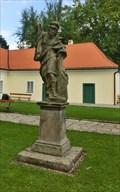 Image for St. Wenceslas - Choltice, Czech Republic