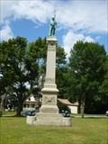Image for Soldiers' Monument - Gardner, MA