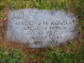 Image for Pvt. Marcus M. Robbins - Pittsfield, MA