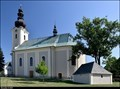 Image for Church of All Saints / Kostel Všech svatých - Rožnov pod Radhoštem (North-East Moravia)