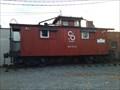 Image for C&O 90842, Ashland, VA