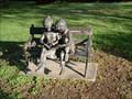 Image for Memorial statue - Endicott, NY