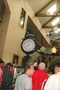 Image for Gateway Clock - Gateway Travel Plaza - Breezewood, PA