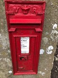 Image for Victorian Wall Post Box - Folington, near Polegate, West Sussex, UK