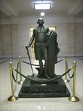 Image for George Washington - City Hall, Chicago, IL