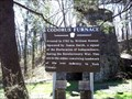 Image for Codorus Furnace Interpretive Guide & Historic Marker - Hellam Twp., NJ