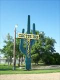 Image for Cactus Inn Motel - McLean, TX