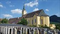 Image for Friedhof Oberkirch - Zullwil, SO, Switzerland