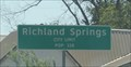 Image for Richland Springs TX