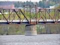 Image for Bill Thorpe Walking Bridge - Fredericton, NB