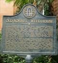 Image for Old Sorrel - Weed House - Savannah, GA