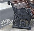 Image for Sphinx Bench -- Victoria Embankment, City of Westminster, London, UK