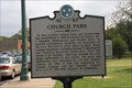 Image for 4E 67 - Church Park - Memphis, TN