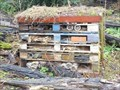 Image for Insect Hotel - Wolseley Centre - Wolseley Bridge, Nr Rugeley, Staffordshire, UK.