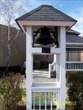 Image for Antioch United Methodist Church Bell - Attalla, AL