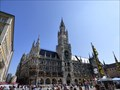 Image for Neues Rathaus - Munich, Bavaria, Germany