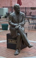 Image for Vardry McBee Statue - Greenville, SC