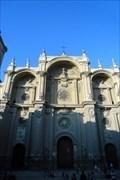 Image for Cathedral of Granada - Granada, ES