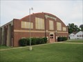 Image for Dexter Gymnasium - Dexter, Missouri