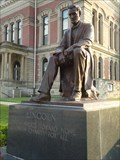 Image for The Great Emancipator - Wabash, Indiana