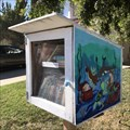 Image for Little Free Library #53505 - Vacaville, CA