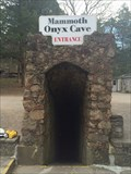 Image for Mammoth Onyx Cave