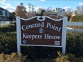 Image for Concord Point Light Keeper's House - Havre de Grace, MD