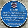 Image for St Kitts, High St, Boston Spa, W Yorks, UK