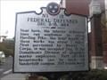 Image for Federal Defenses - N1 13 - Nashville, TN