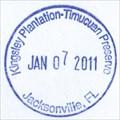 Image for Kingsley Plantation-Timucuan Preserve - Jacksonville, Florida