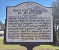 Image for Jackson Prisoner of War Camp -Jackson, Alabama