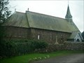 Image for St.John's church Osmotherley,Cumbria.