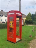 Image for Red Telephone Box - Fairstead Hall Road, Fairstead, UK