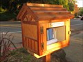 Image for Little Free Library #34596 - Berkeley, CA