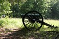 Image for 6-PDR. Howitzer - Chickamauga National Battlefield