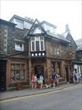 Image for Old Bank House Chocolate Shop - Ambleside, Cumbria, England, UK.