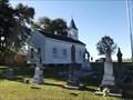 Image for Wesley Brethren Church Cemetery - Austin County, TX