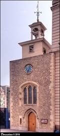 Image for St. Ethelburga-the-Virgin within Bishopsgate - City of London (London)