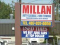 Image for Millan Auto Salvage - Kissimmee, Florida, USA.