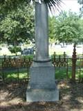 Image for Gough - Magnolia Cemetery - Charleston, SC