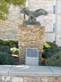 Image for Victory Eagle - University of Kansas - Lawrence, Ks.