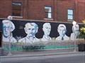 Image for Liberty Street Mural - Ann Arbor Michigan