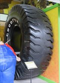 Image for LARGEST - Tire in the World - Gatlinburg, Tennessee, USA.