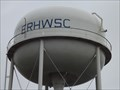 Image for ERHWSC Water Tower - Lasana TX